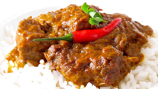 Selly Punjabis Lamb Curry Chilli Selly Oak